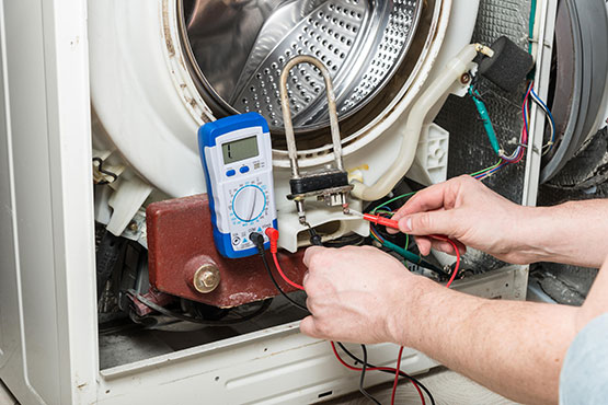 electrical appliances repairing