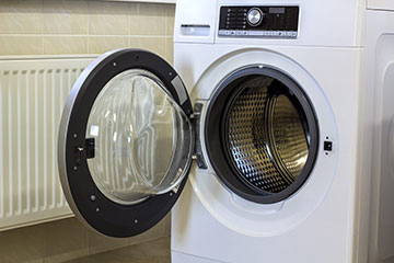 washing machine repaired