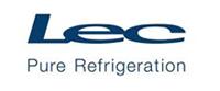 lec pure refrigeration logo