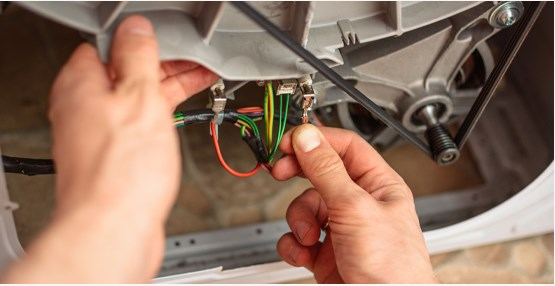 electric appliances repaired by our expert